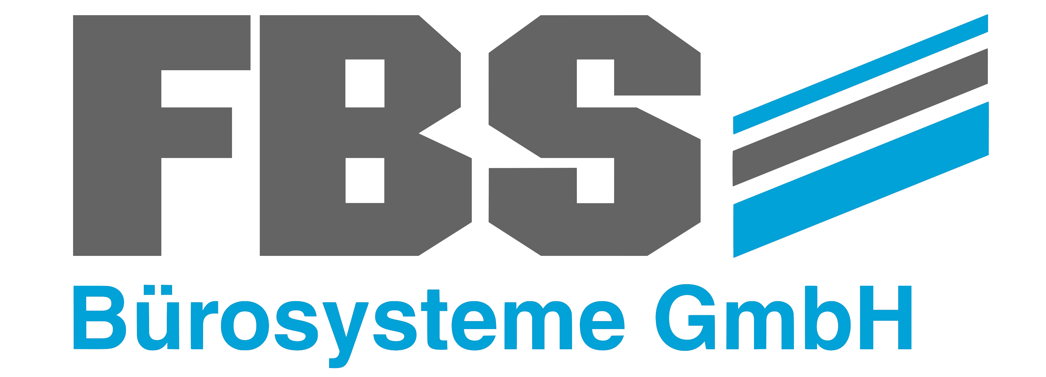 FBS BÜROSYSTEME GmbH